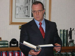 Picture of Detroit DUI Lawyer Jeffrey J. Randa